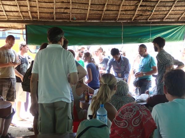 Visum ansoegning til cambodia