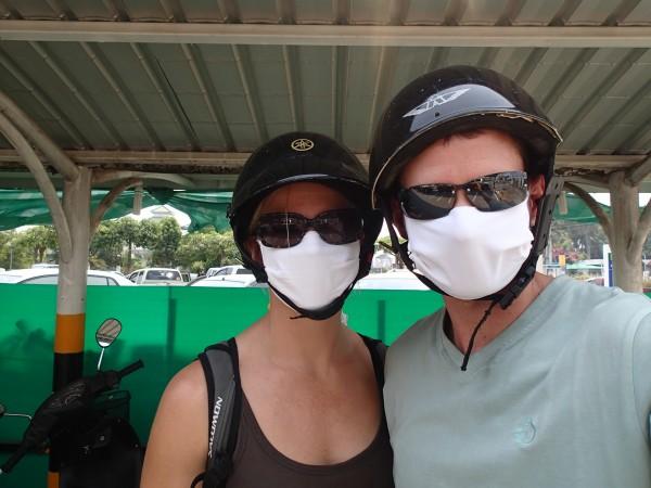 Så er vi klar til at indtage Chiang Mai igen