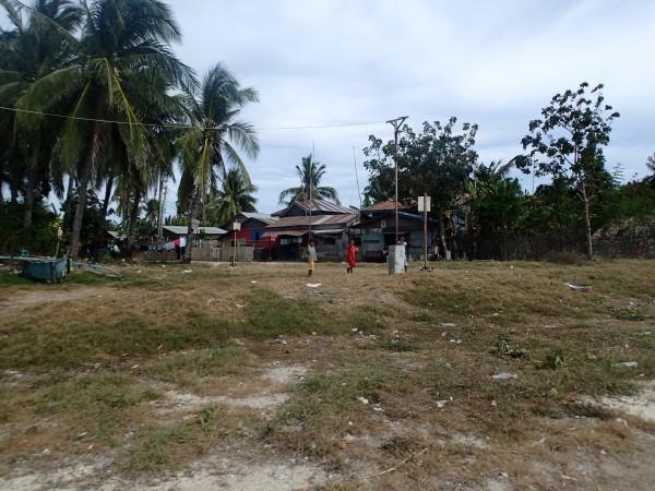 Livet på Bantayan Island