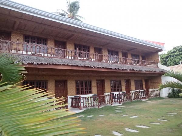 Cou Cou Resort - Bantayan