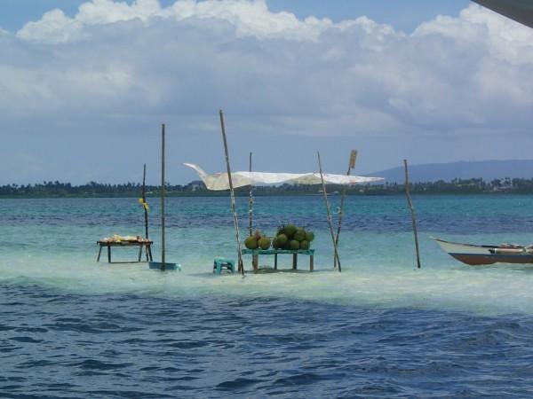 Buko på virgin island