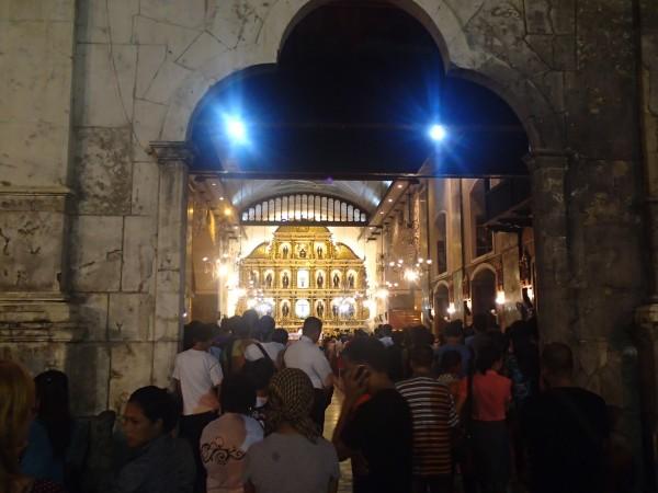 Kirke i Ceby City